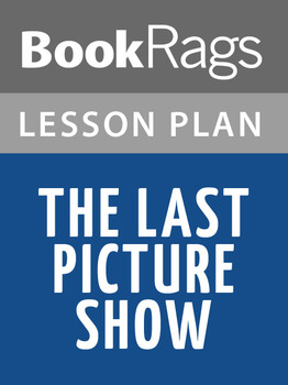 The Last Picture Show Lesson Plans