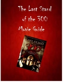 The Last Stand of the 300 Spartans History Channel Movie Guide on Greece