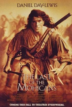 The Last of the Mohicans Video Notes Questions Only : )