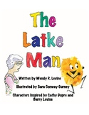 The Latke Man: A Hanukkah E book