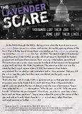 The Lavender Scare (part of Multicultural Curriculum Series) LGBT History