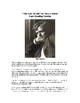 The Law of Life - Jack London - Easy Reading Version + Quiz