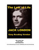 The Law of Life Mp3 and Easy Reading Text