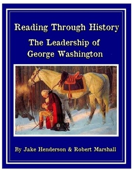 The Leadership of George Washington