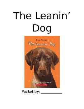 The Leanin' Dog (novel guide)