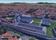 The Leaning Tower of Pisa with Google Earth Tours