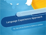 The Language Experience Approach Explained