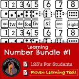 The Learning Number Bundle