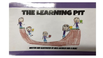 The Learning Pit - Book