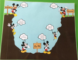The Learning Pit- Mickey Mouse Theme