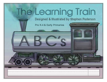 The  Learning Train – ABC's