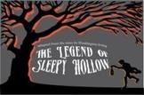 The Legend Of Sleepy Hollow Slide Rocket Presentation