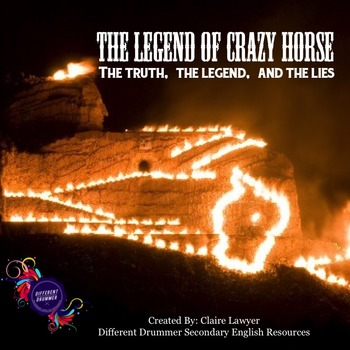 The Legend of Crazy Horse and the Battle of Little Bighorn