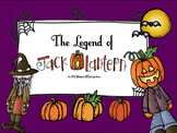 The Legend of Jack O' Lantern and Pumpkins - Social Studies - History