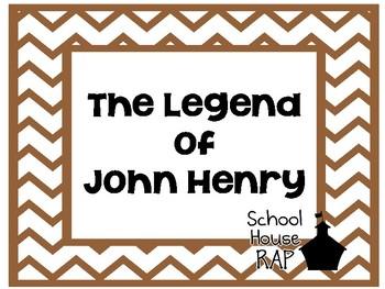 The Legend of John Henry