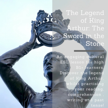 The Legend of King Arthur: The Sword in the Stone