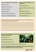 The Legend of Robin Hood- Past tense reading and writing practice
