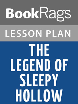 The Legend of Sleepy Hollow Lesson Plans