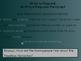 The Legend of Sleepy Hollow- Novel Study Smart Notebook Presentation