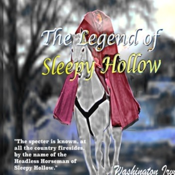 The Legend of Sleepy Hollow quote