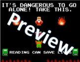 "The Legend of Zelda - ""Rules/Expectations"" 4 Poster Bundle"