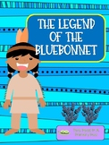 The Legend of the Bluebonnet (Lupine) Comprehension Questi