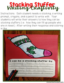 The Legend of the Christmas Stocking