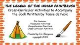The Legend of the Indian Paintbrush Mini Unit