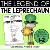 The Legend of the Leprechaun: A Holiday Student Book for G