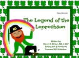 The Legend of the Leprechaun: Easy