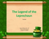 The Legend of the Leprechaun: Harder version