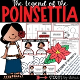 The Legend of the Poinsettia Distance Learning