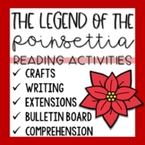 The Legend of the Poinsettia & Las Posadas Activities