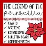 The Legend of the Poinsettia & Las Posadas Activities