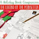 The Legend of the Poinsettia Book Companion