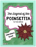 The Legend of the Poinsettia - Literature Scoot