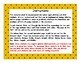 The Lego Batman Movie Token Behavior Chart!