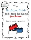 The Lego Brick Team Building Game (Free Version)