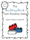 The Building Brick Team Building Game