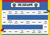 The Lego Math Game