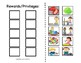 The Lego Ninjago Movie Token Behavior Chart!