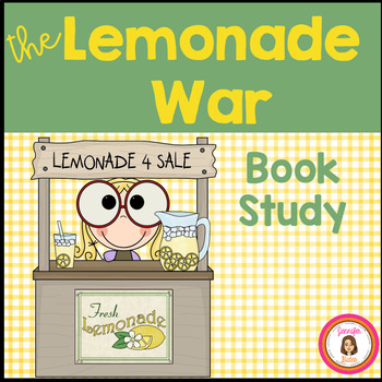 The Lemonade War Book Club Packet
