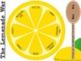 The Lemonade War Book Companion {comp. questions, response journal, lapbook}
