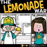 The Lemonade War Book Questions & Vocabulary
