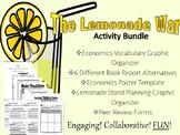 The Lemonade War- Engaging & Collaborative Reports, Projec