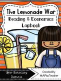 The Lemonade War Lapbook