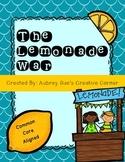 The Lemonade War Literature Packet