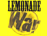 The Lemonade War Unit
