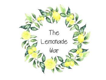 The Lemonade War Assessment