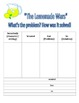 The Lemonade Wars Culminating Activities
